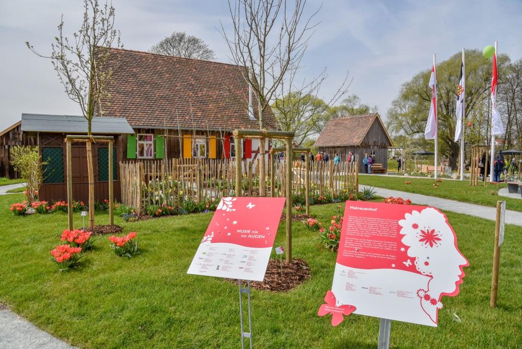 Landesgartenschau Bayreuth Eintrittspreise