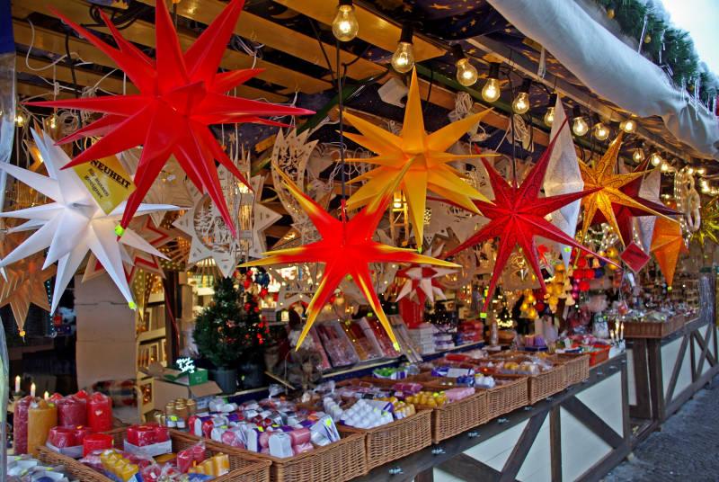 Weihnachtsmarkt Bamberg.Veranstaltung Bamberger Weihnachtsmarkt Bamberg 22 11 2018 Bis