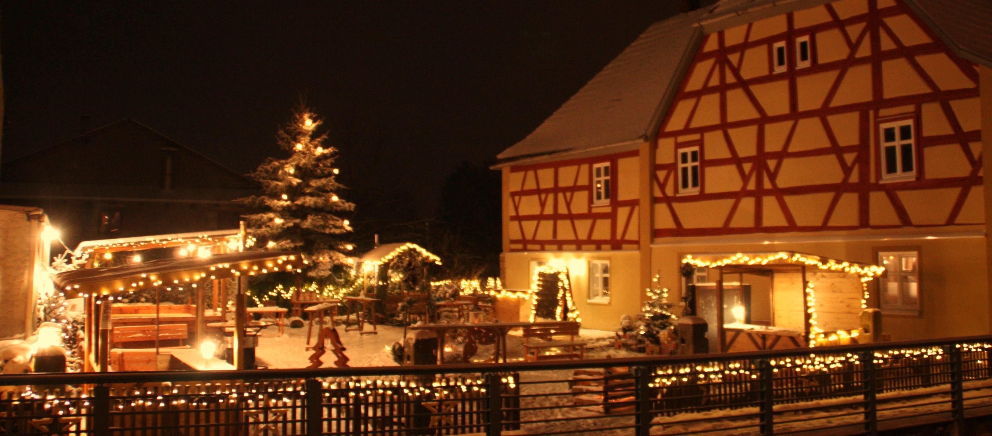 1 Advent Weihnachtsmarkt.Veranstaltung 1 Advent Weihnachtsmarkt In Bad Staffelstein Am