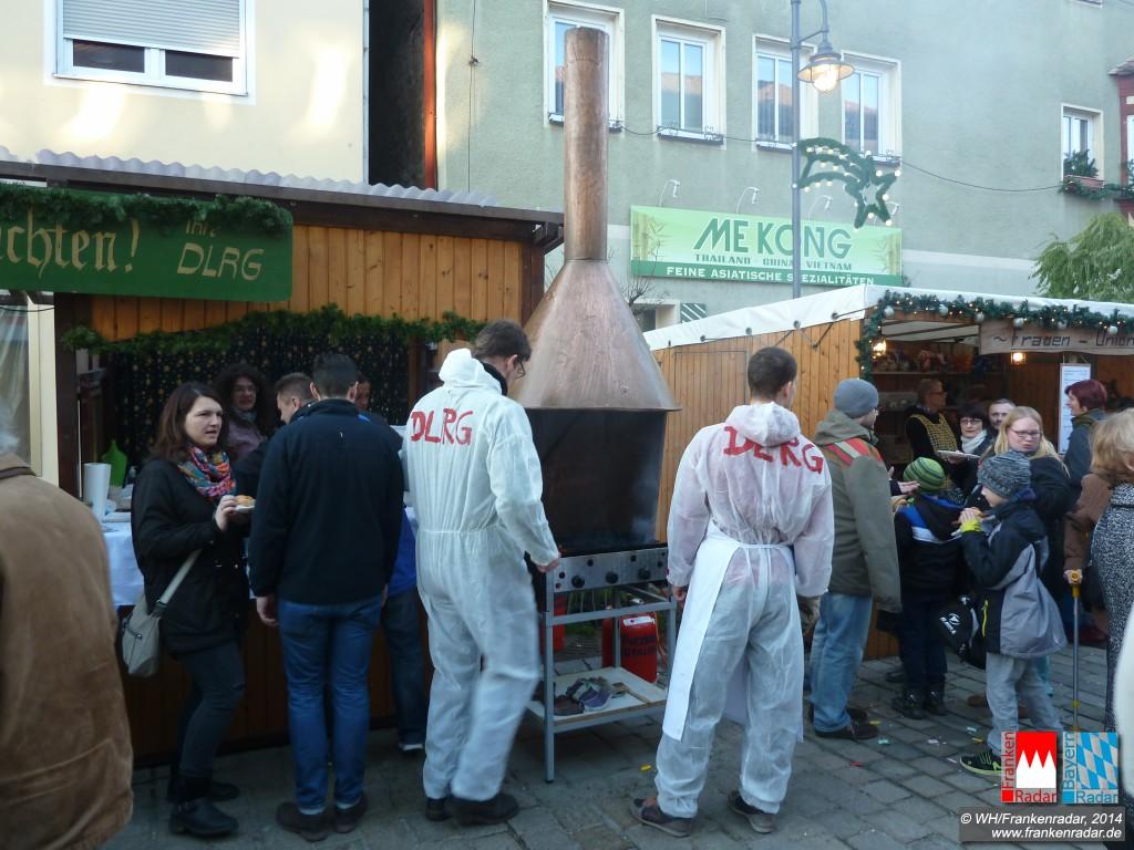 veranstaltung weihnachtsmarkt in wilhermsdorf frankenradar. Black Bedroom Furniture Sets. Home Design Ideas