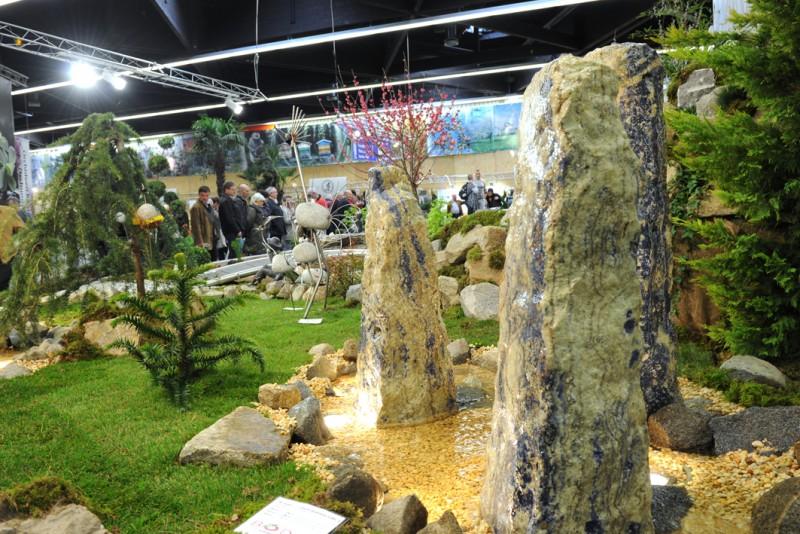 Veranstaltung Messe Freizeit Touristik Garten Nürnberg 2702