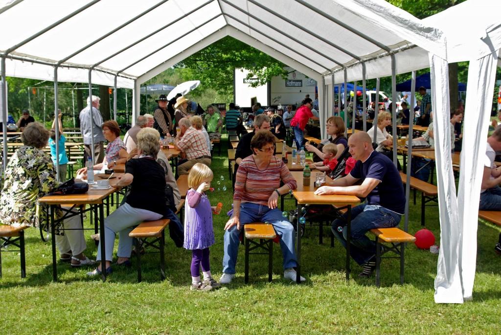 Veranstaltung Stadelner Wasserradfest - Fürth-Stadeln - 12.05.2018 ...