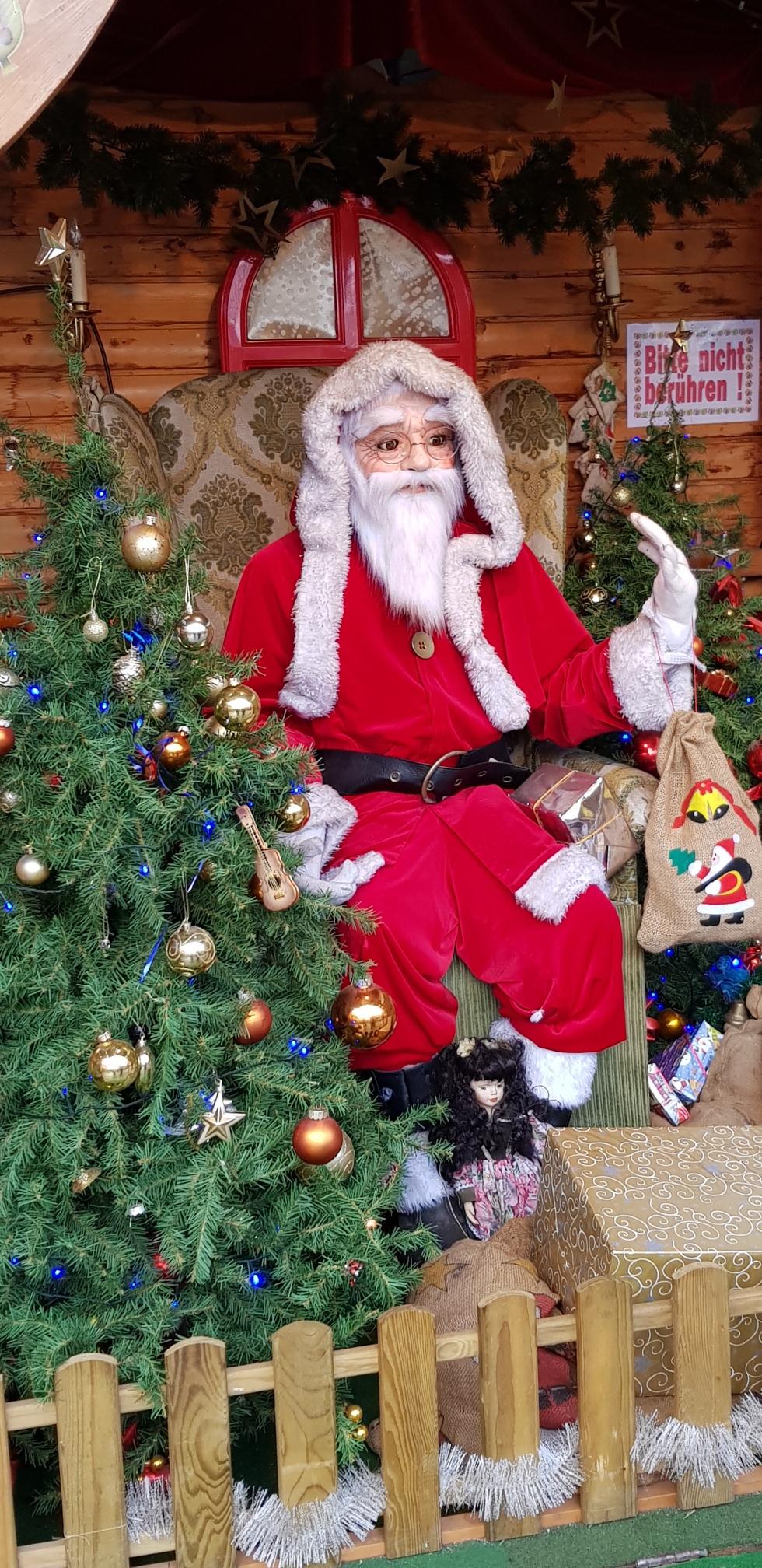 Veranstaltung Weihnachtsmarkt - Fürth - 29.11.2018 bis 23.12.2018 ...