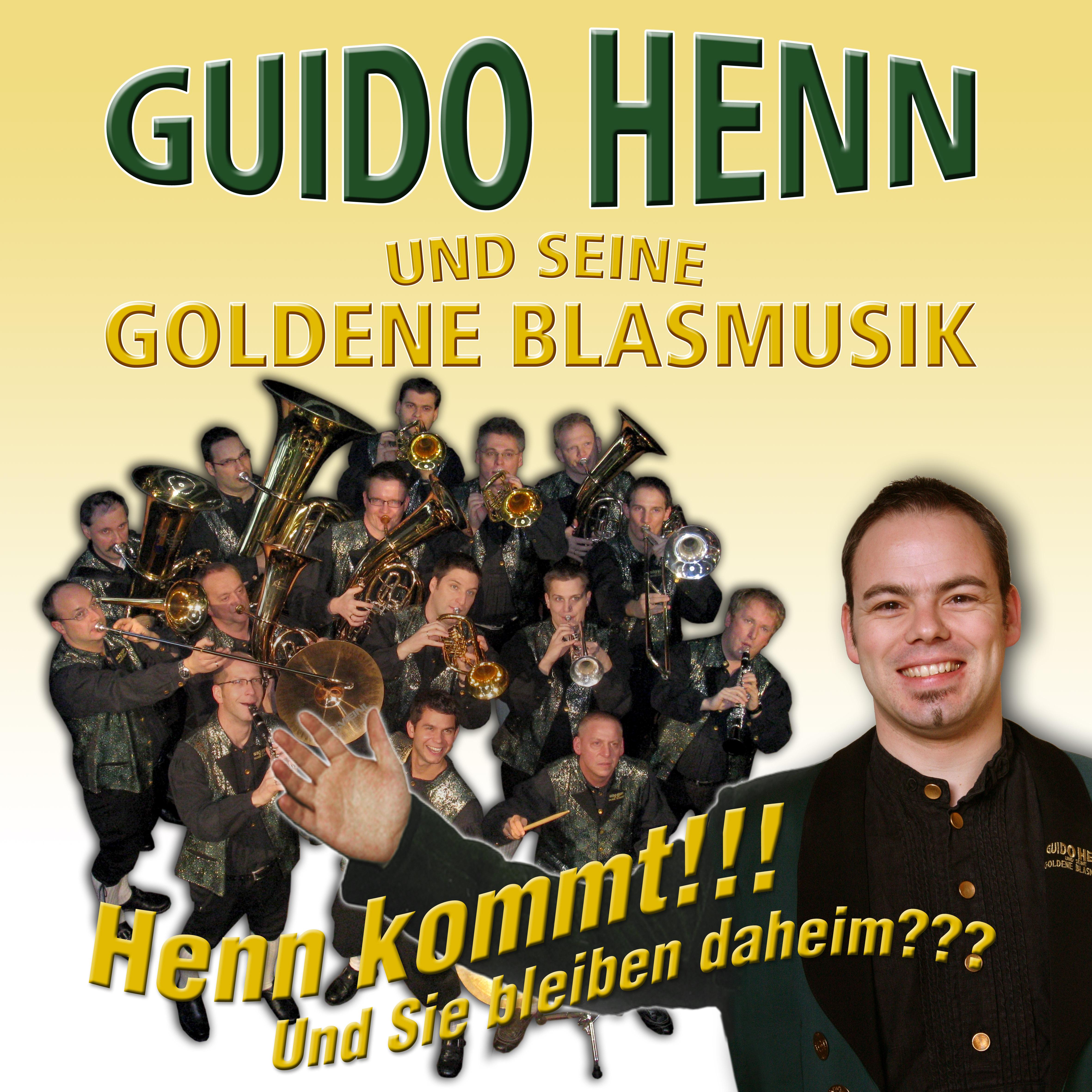 Guido henn