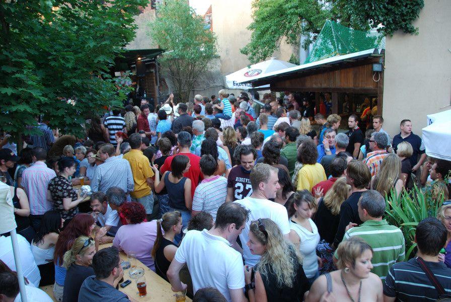 ... Sonntag - Schwabach - 26.07.2013 bis 28.07.2013 | Frankenradar