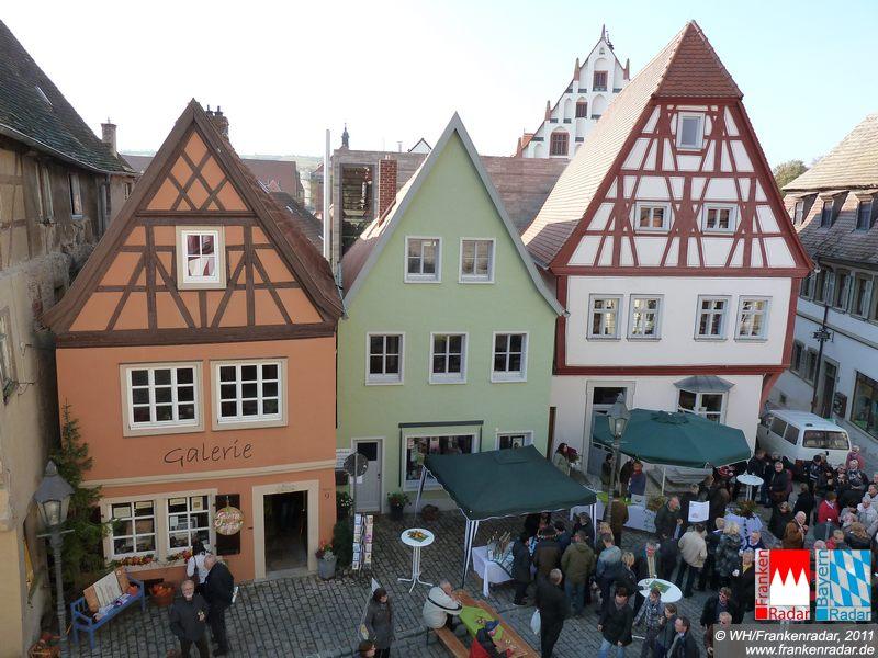 Veranstaltung Einholung der letzten Weinfuhre - Dettelbach - 18.10 ...