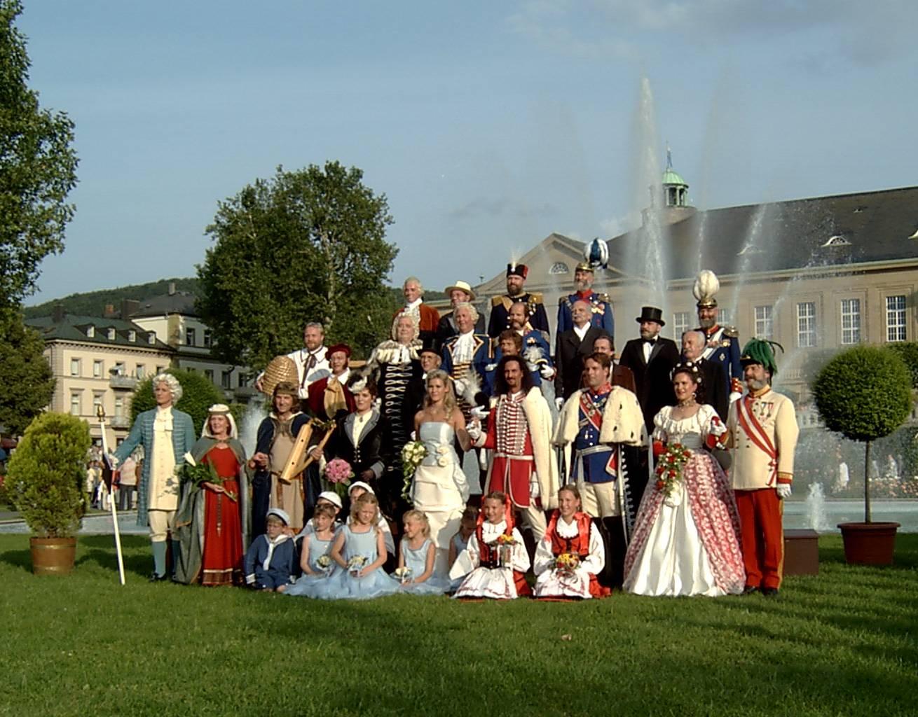 Rakoczy Fest