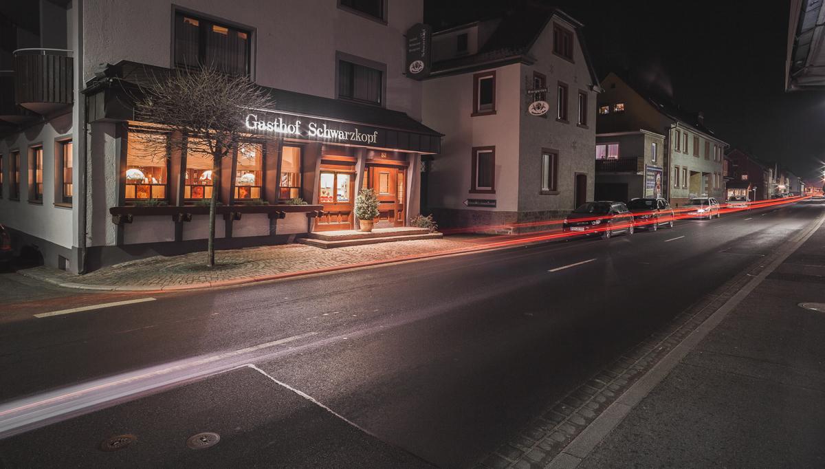 Hotel Restaurant Schwarzkopf