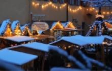 veranstaltung dinkelsb hler weihnachtsmarkt dinkelsb hl bis frankenradar. Black Bedroom Furniture Sets. Home Design Ideas