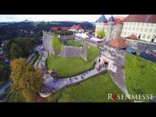 Rosenmesse Kronach