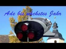 Großgründlacher Kärwa. Video: Klaus Merten