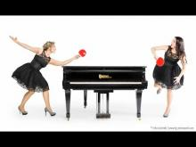 Queenz of Piano Demo Tastenspiele