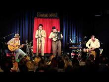 Gankino Circus live in Amberg