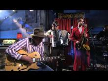 Gankino Circus live auf ServusTV