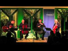 "Rastrelli Cello Quartett ""Take Five"""