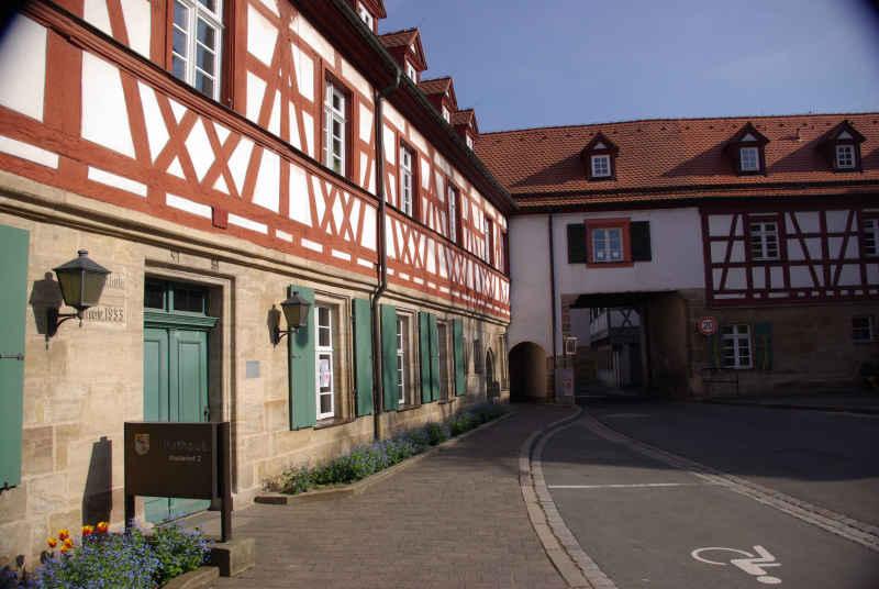 Ausflugsziel Neunkirchen am Brand - Neunkirchen am Brand ...